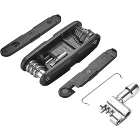 Birzman Diversity 17 Multi Tool, black